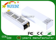 Dual Output  Ultra Weight 12V 100W AC DC Switching Power Supply Office Lighting