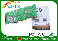 Industrial 420W 35A LED Strip Power Supply Commercial Lighting 2 Years Warranty