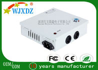 5A 60W Super Slim CCTV Switching Power Supply LED Light High Frequency Capacitor